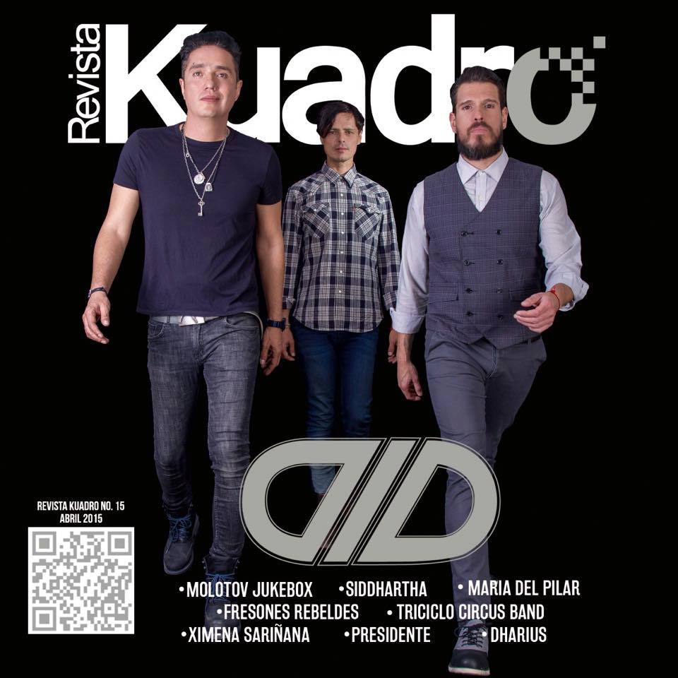 Revista Kuadro