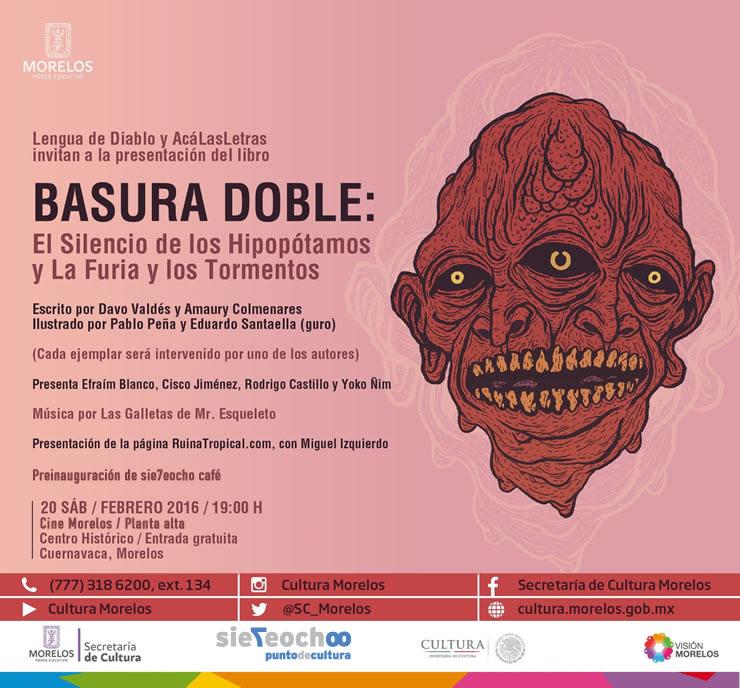 BasuraDoble