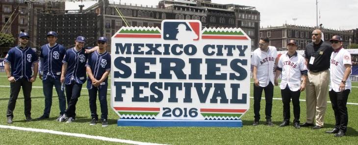 Tarjeta Informativa – Mexico City Series Festival 2016