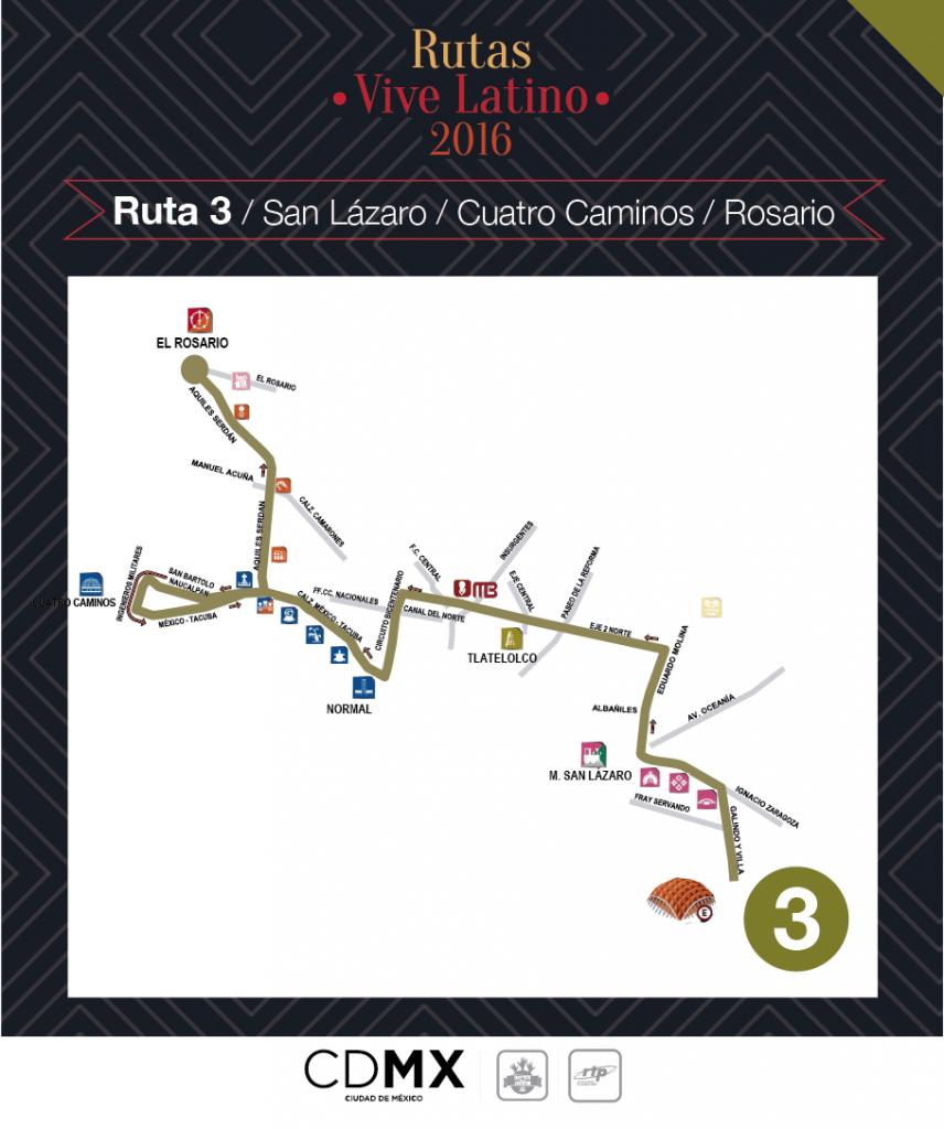 Ruta 3