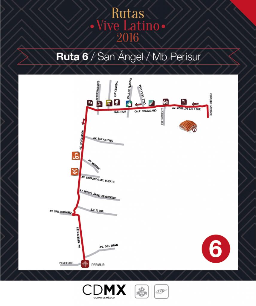Ruta 6