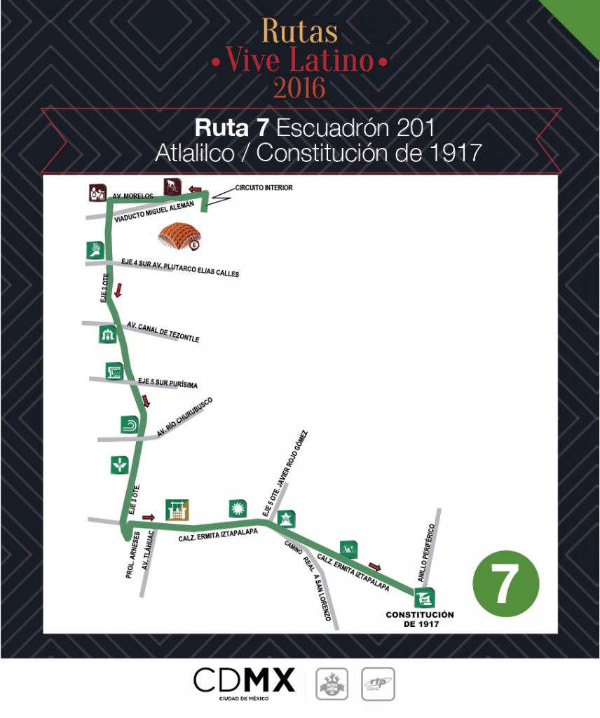 Ruta 7