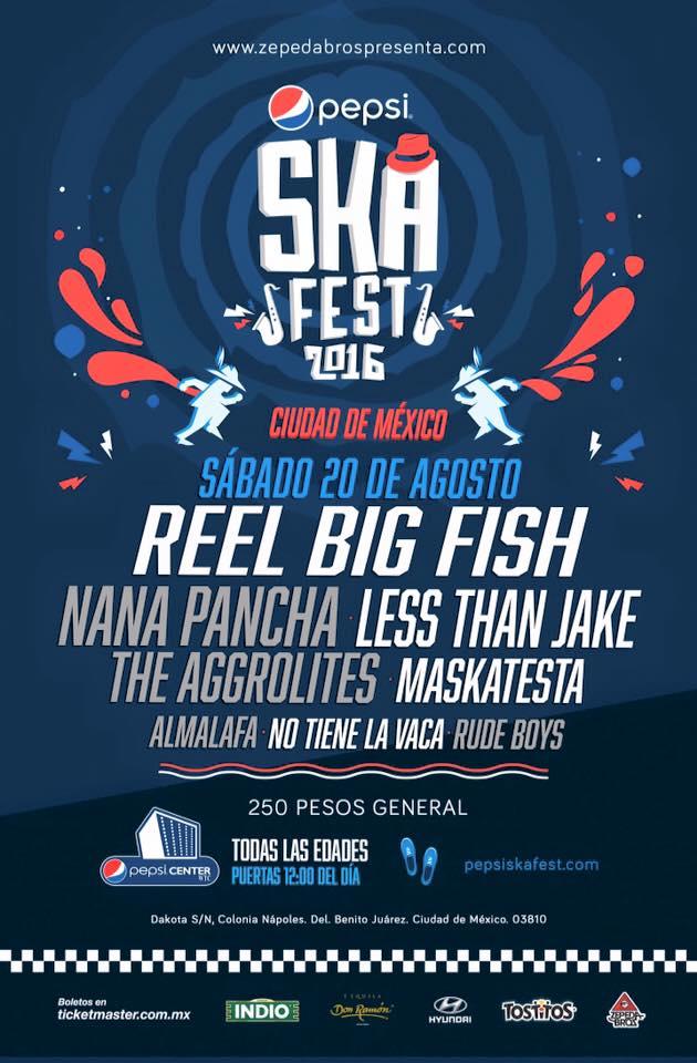 20 Agosto Skafest