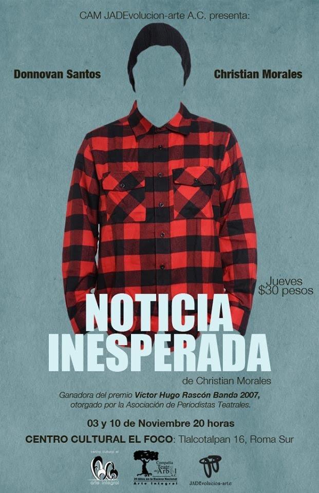 Noticia Inesperada