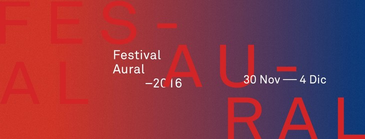 Festival Aural en Combo.