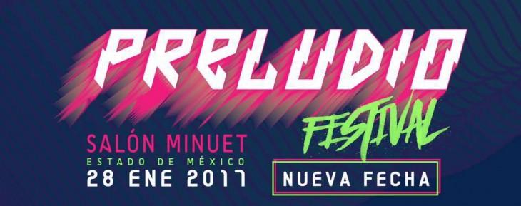 Preludio Festival en el Estado de México.