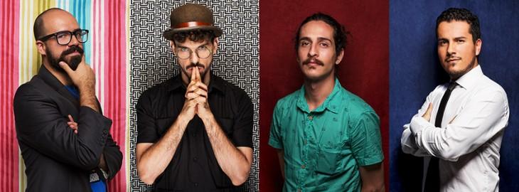 Descarga gratis el nuevo EP de Torreblanca 'Algo se quedó sin decir'