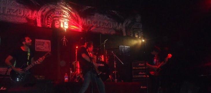 Reseña Rock vs Metal