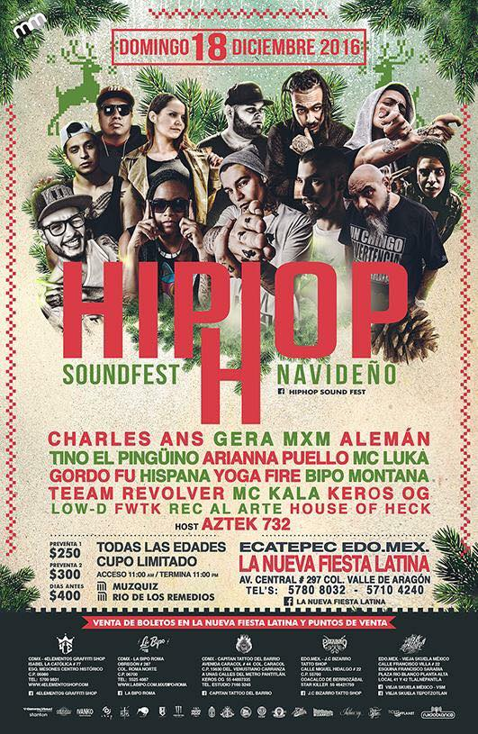HipHop Soundfest