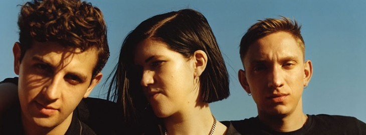 The xx lanza nueva canción 'Say Something Loving'