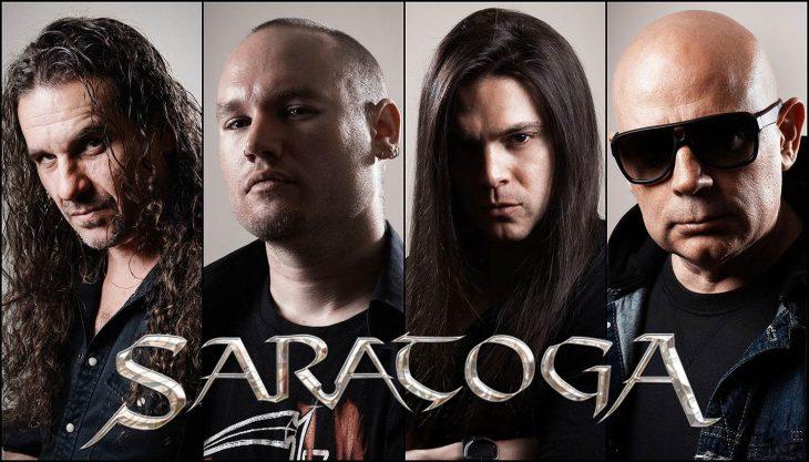 Saratoga se presentará en el Circo Volador y llega con nuevo disco.