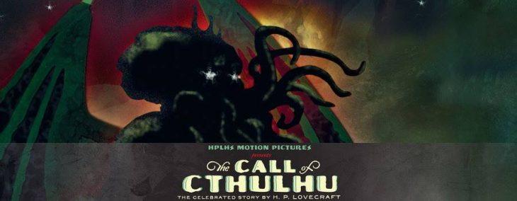 Noctambulante, un llamado de Cthulhu en el Ajusco.