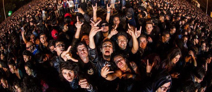 Los primeros artistas internacionales anunciados en Rock al Parque 2017