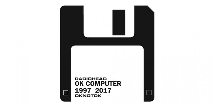 OKNOTOK de Radiohead.