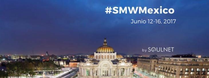 El lenguaje y la máquina: algoritmos y el futuro de la comunicación || SMWM