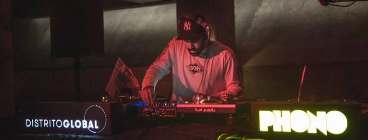 DJ Premier. Cuando no se respeta a una leyenda