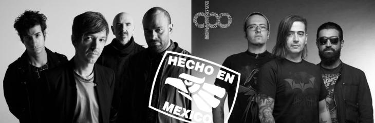 Eurídice & Qbo, Hechos en México.
