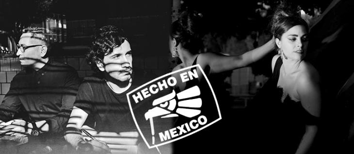 Leiden & El Lazaro Hechos en México