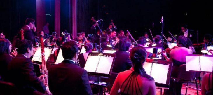 Concierto Familiar de la Filarmónica de las Artes