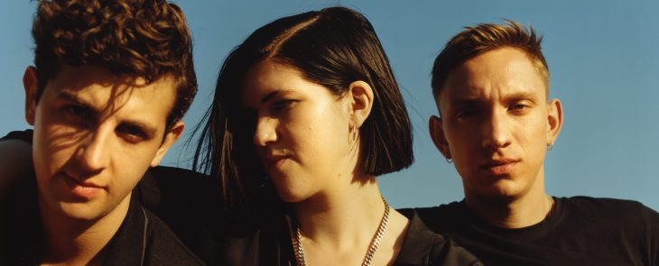 The XX y su nuevo video 'I Dare You'
