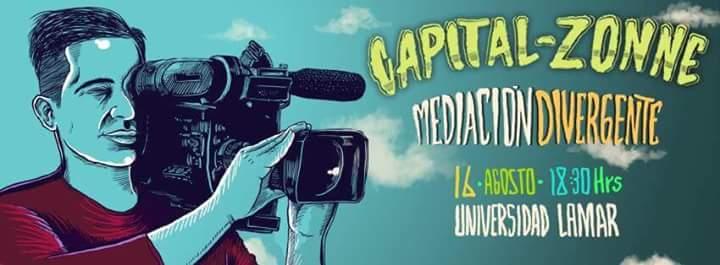 Capital Zonne presenta: Mediación Divergente