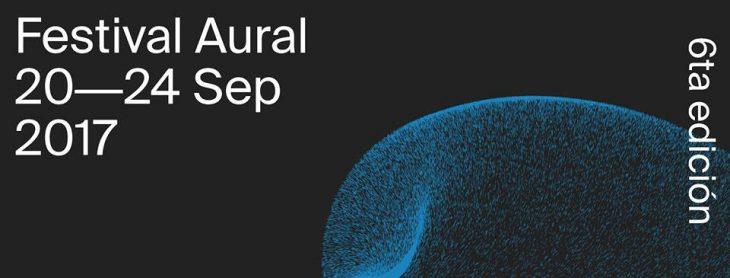 Festival Aural llega a su sexta edición en Septiembre