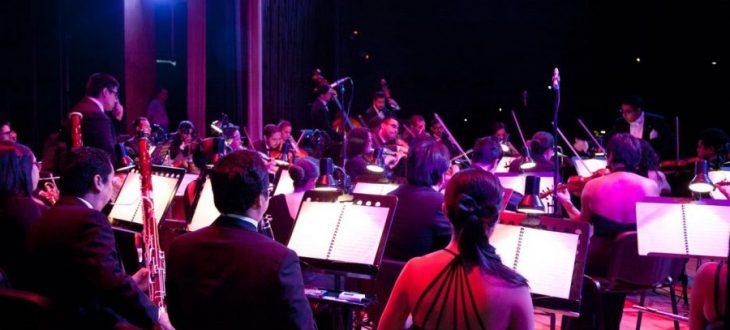 Temporada de Otoño-Invierno de la Filarmónica de las Artes.