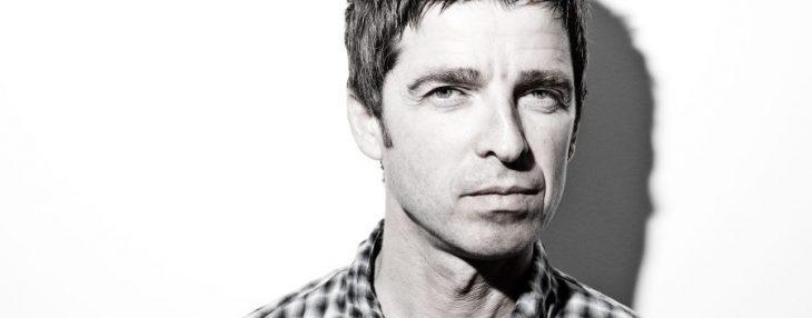 Noel Gallagher Anuncia nuevo álbum Who Built The Moon?