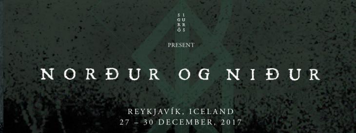 Sigur Rós Anuncia los primeros actos de su festival NORÐUR OG NIÐUR en Islandia