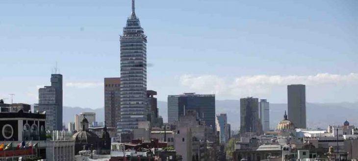 Gobierno de la Ciudad de México recibe más de 3 mil solicitudes de inspección de inmuebles.