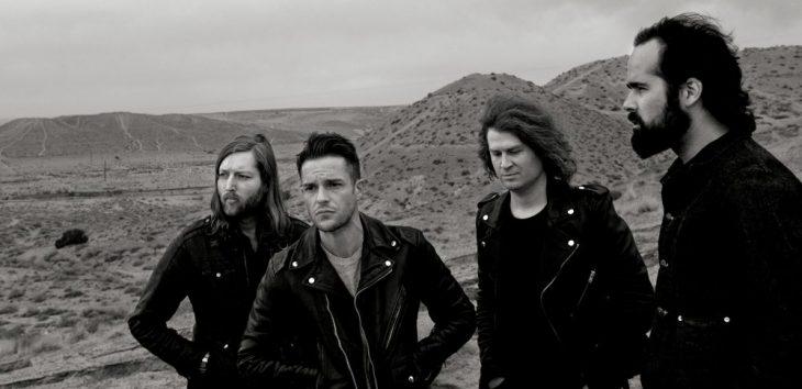 The Killers visitarán nuevamente México.
