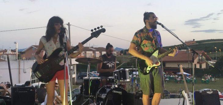 Carmen Costa festejará 10 años de rock camaleónico con explosivo concierto en la CDMX