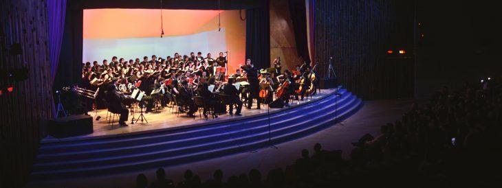 La Filarmónica de las Artes conmemorará el 40 aniversario luctuoso de Charles Chaplin.
