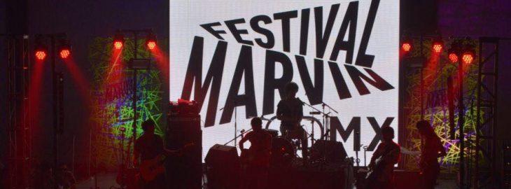 Marvin anuncia su siguiente edición para mayo del 2018.