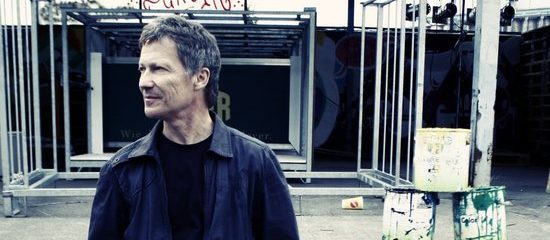 NEAM 2017 con Michael Rother playing NEU!, Harmonia & solo works en CDMX