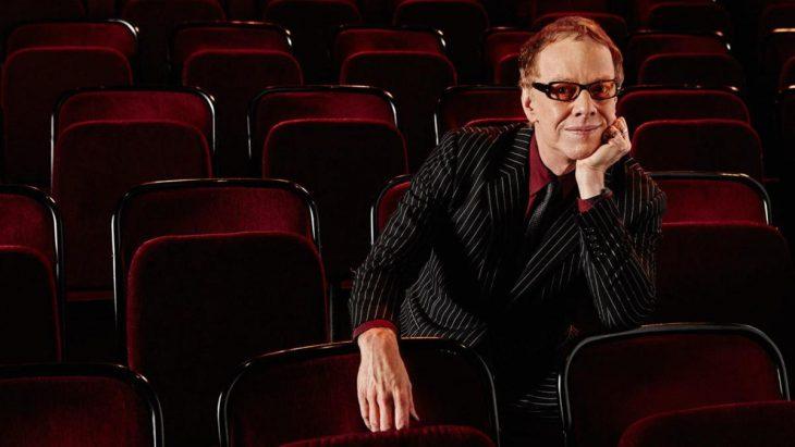 Danny Elfman regresa a México con invitados especiales