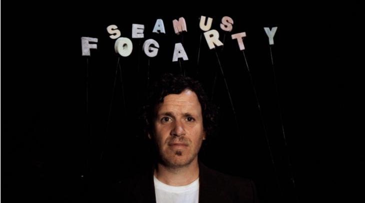 Conoce el nuevo video de Seamus Fogarty, 'Van Gogh's Ear'