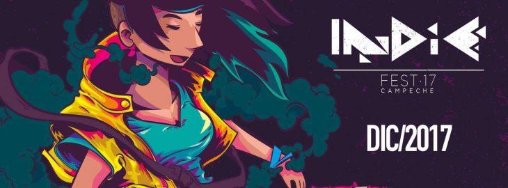 Indie Fest Campeche presenta line-up de su 8va edición.
