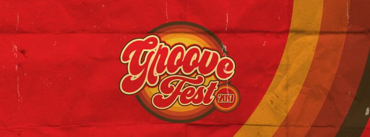 Groovefest 2017 nos presenta su primera edición.