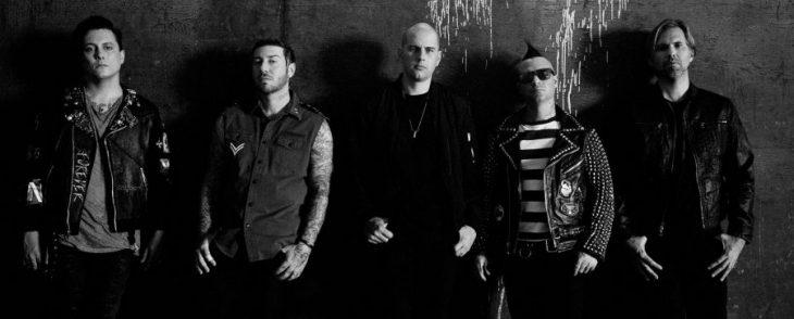 """Avenged Sevenfold anuncia fecha de salida para la versión de lujo del álbum """"The Stage"""""""