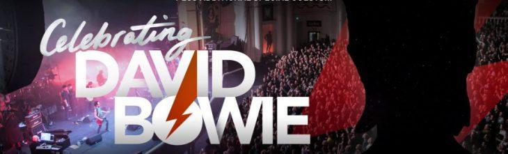 """El espectáculo """"Celebrating David Bowie"""" se presentará en El Plaza Condesa"""