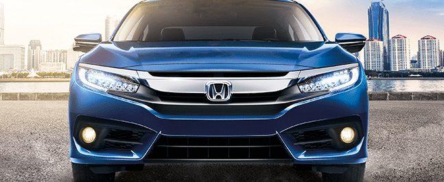 Llega a México el Honda Civic 2018 sedán con Nuevas Versiones y Mayor Equipamiento.