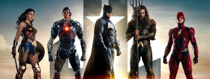 Ni iguales, ni diferentes, sino todo lo contrario: Las adaptaciones cinematográficas de DC y Marvel.