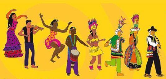 La música en distintas culturas