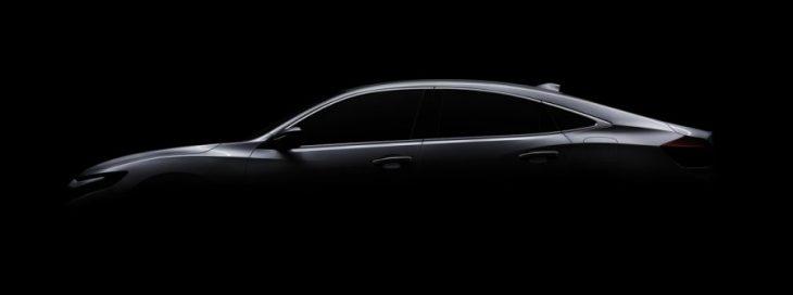 Honda toma un nuevo enfoque para el Prototipo del Insight que debuta en el NAIAS 2018