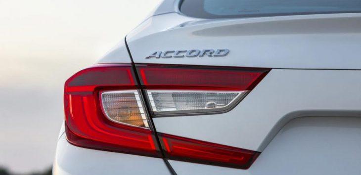 Honda Accord 2018 transformará el concepto  de Sedán de Lujo en México