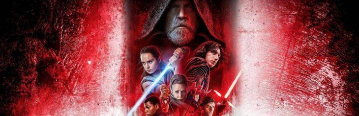 Star Wars The Last Jedi: La épica de tropezar con la misma piedra