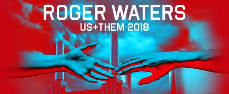 Roger Waters llegará a México con su gira Us + Them