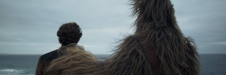 Han Solo – La historia del contrabandista y héroe más amado de Star Wars