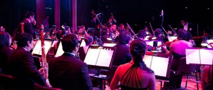 La Filarmónica de las Artes presentará la imponente obra coral Carmina Burana de Carl Orff y las Danzas Polovetsianas de la ópera El Príncipe Igor de Aleksandr Porfírievich Borodín